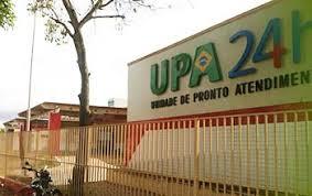 Resultado de imagem para UPA 24 HORAS
