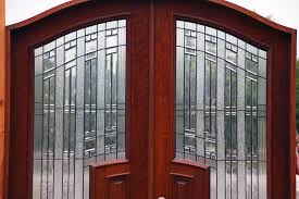 Front Doors double front doors with glass photos : Mahogany Arched Top Double Doors
