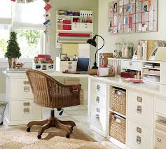 pottery barn home office furniture. Pottery Barn Home Office Decorating Ideas Furniture D