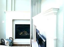 fireplace mantel plans drawings build a surround make wooden firep