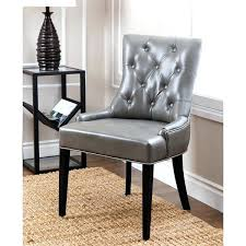dining chairs tufted dining chairs knicker genuine leather upholstered dining chair upholstered dining room