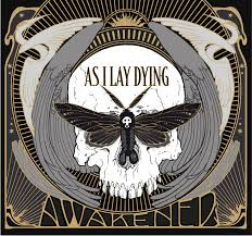as i lay dying mitch schneider organization as i lay dying album cover awakened