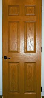 wood interior doors with white trim. Staining Interior Doors Expand Wood Stained With White Trim N