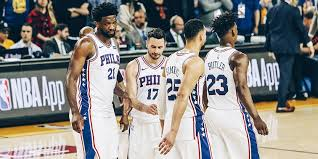 When filled to capacity, the wells fargo center holds 20,478 sixers fans. With Eyes On Round Two Looking Back At January Win Over Warriors Philadelphia 76ers