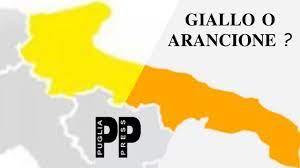 Puglia – Dubbi fra arancione e giallo | | Pugliapress - Quotidiano online