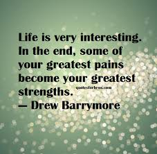 Greatest Quotes Of Life Classy 48 Quotes About Strength