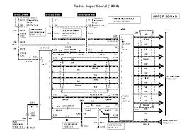 2000 mustang speaker wire diagram 2000 image mustang 2000 amplifier wiring diagram mustang auto wiring on 2000 mustang speaker wire diagram