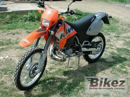 2001 ktm exe 125 supermoto specifications and pictures