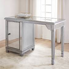 office desk mirror.  Office Desk Remarkable Mirrored Office Desk Cheap Curtains Rug  Wooden Floor White Wall On Mirror L