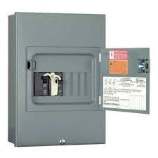 "load centers csed metering schneider electric qoâ""¢ generator panels"