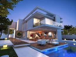 Luxury Mansion Wallpapers - Top Free ...