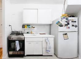 Kitchen Cabinets Brooklyn Ny In A Tiny Brooklyn Kitchen Room For Lots Of Ideas The New York