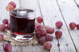 Виноградный сок описание фото комментарии Контрольная закупка Виноградный сок