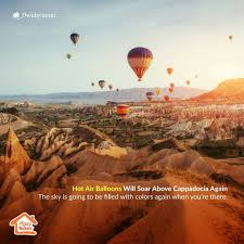 Jawaban yang benar untuk mengisi kekosongan dalam reportase di atas adalah … a. Kunci Jawaban Wow Cappadocia 9 Dunia Sekolah