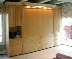 King Size Murphy Bed Plans And Wall GreensandBlues