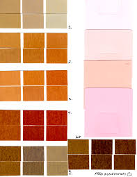 Wood Colored Paint Picking The Right Paint Colors To Go With The Wood In Your Home