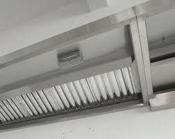 Exhaust Hood Filter Kitchen Global Limited