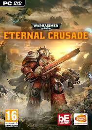 Warhammer 40 000 Eternal Crusade Pc Dvd Amazon Co Uk Pc