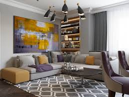 Designs by Style: Modern Art Deco Interior Style - Art Deco