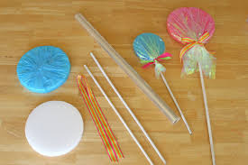 Candy Decorations How To Make Giant Lollipop Decorations Glorious Treats
