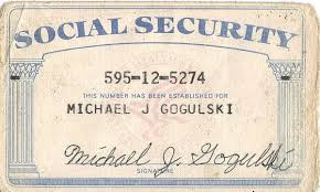 how to get a new social security number