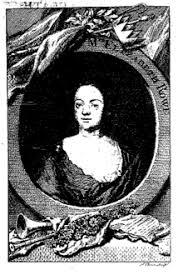 Elizabeth Singer Rowe - Wikipedia