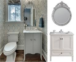 bathroom vanity mirrors with majestic small mirrored furniture single sink ideas awesome double design shellie thompson