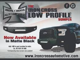 Welcome to Iron Cross Automotive. We produce American Made Step ...