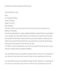 Sample Dismissal Letter Employee Dismissal Letter Template Atlasapp Co