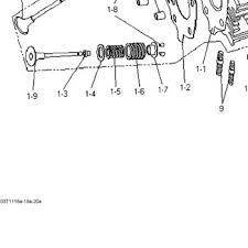 diagram so i incl intake manifold diagram there is two diagrams side cylinder head and intake manifold replacement parts for 2011 can am ds90 diagram so i incl intake manifold diagram there is two diagrams side