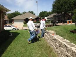 replace railroad tie retaining wall