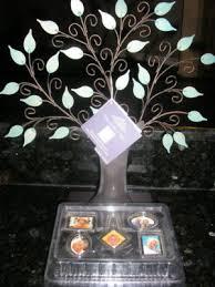 Hallmark Family Tree Photo Display Stand Hallmark The FAMILY TREE Ornament Display Stand 100 Ornaments 66