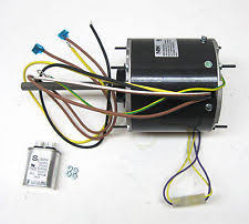 ac condenser fan motor ac air conditioner condenser fan motor 1 3 hp 1075 rpm 230 volts for fasco