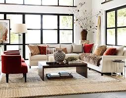Napa Living Room Decor