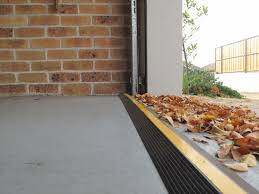our door dam floor threshold seal will last through years of cars driving over it along with helping to ensure that your garage stays cleaner and dryer