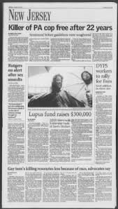The Record from Hackensack, New Jersey on June 23, 2003 · 3
