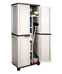 plastic outdoor storage cabinet. Simple Plastic Plastic Storage Cabinet With Doors Outdoor  Cabinets  In Plastic Outdoor Storage Cabinet I