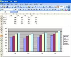 Convert Excel Chart To Jpeg How To Save A Chart I Have Created In Excel As A Jpg Quora