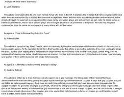 argumentative essay topic gay marriage % original papers should gay marriage be legal argumentative essay ideal essays