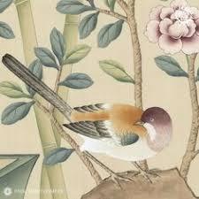 Paul Montgomery- Fine <b>Hand Painted Murals</b> | Chinoiserie ...
