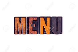 The Word Menu The Word