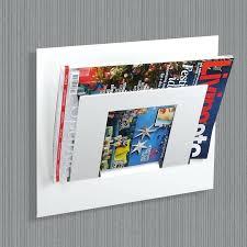 office depot magazine rack. Wall Mounted Magazine Rack Ikea White Holder Metal Office Depot A