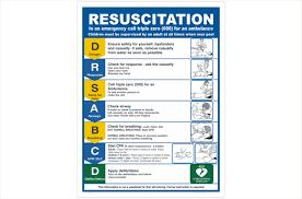 Resuscitation Sign In16149