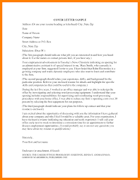15 Heading For Cover Letter Boy Friend Letters