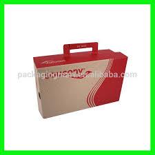 Decorative Shoe Box N100 Shoe Paper Packaging Manufacturer Custom Printed Flat Pack 35