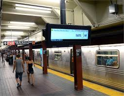 Mta Vending Machines Phone Number Gorgeous NY MTA Upgrades My Alerts Email Text Alert System Management