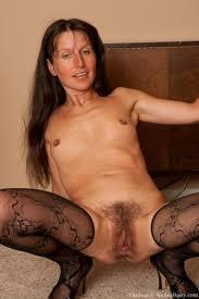 Amateur female mature skank