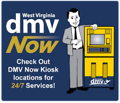 wv division of motor vehicles