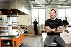 Can Adam Melonas cook up a food revolution from his secretive Fenway ...