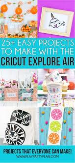 the cricut explore air